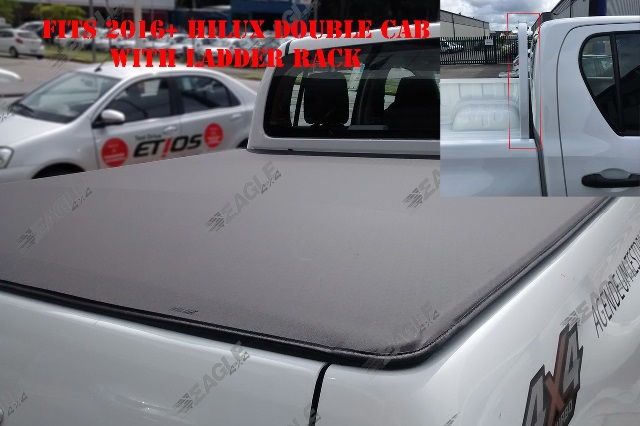 Soft Bed Covers for Trucks