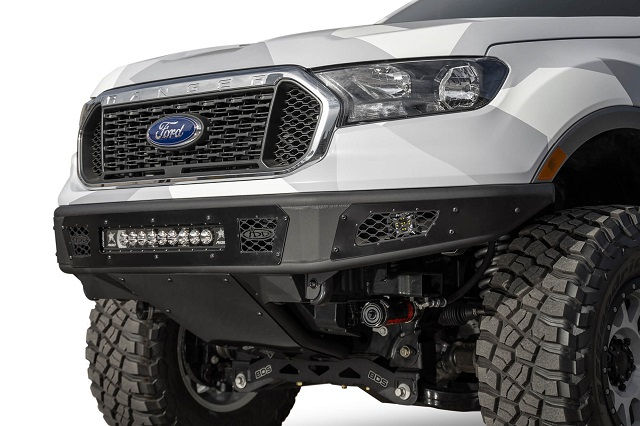 Aftermarket Truck Bumpers Ford