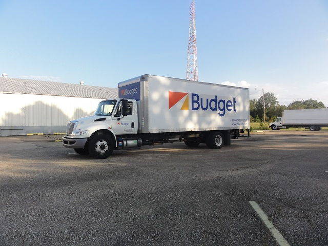 Budget Moving Truck Prices