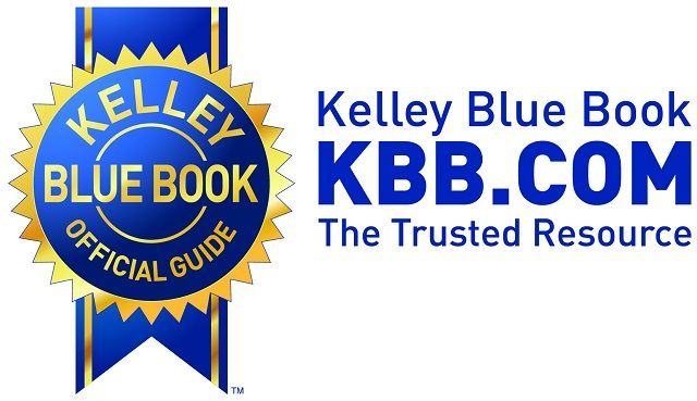 Kelley Blue Book Truck Prices