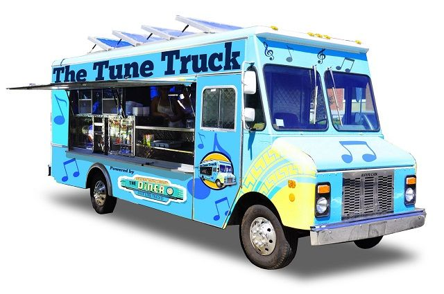 Food Truck Auction Florida