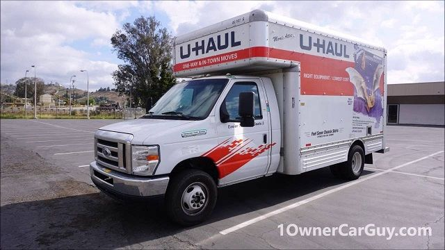 Cheap Trucks for Rent