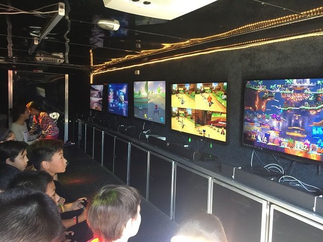 Game Truck Prices Nj