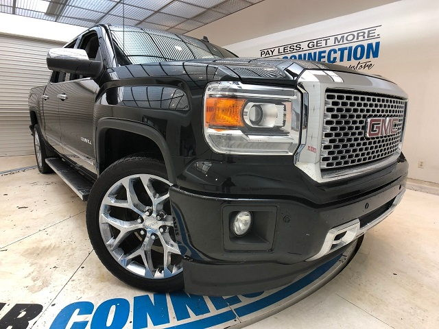 2014 Gmc Truck Prices