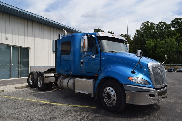 Used Commercial Truck Prices