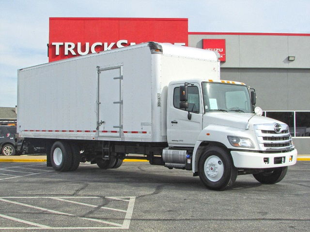 Hino Truck Prices