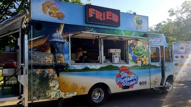 Food Truck for Sale Rockford Il