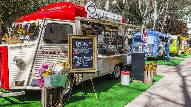 What Type of Insurance Is Needed for a Food Truck