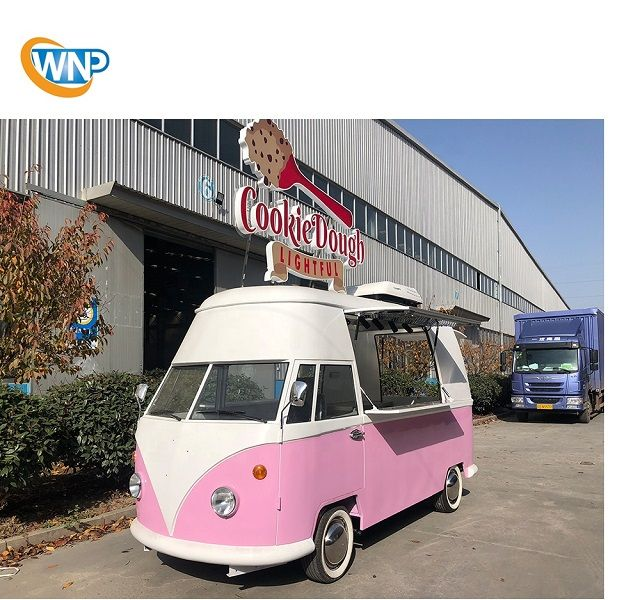 Used Food Truck Equipment For Sale