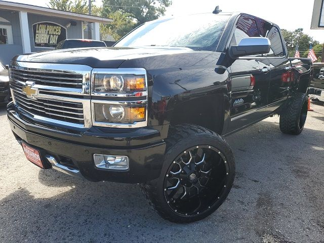 Chevy Trucks for Sale Houston Texas
