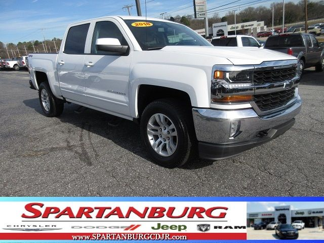 Chevy Trucks For Sale In Greenville SC