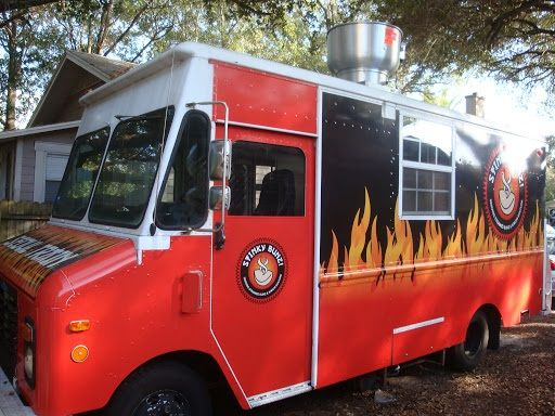 Food Trucks for Sale Jacksonville Fl