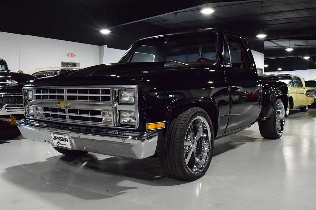 Chevy Trucks For Sale in Alabama