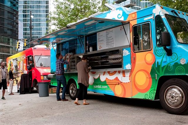 Starting a Food Truck Business in Philadelphia