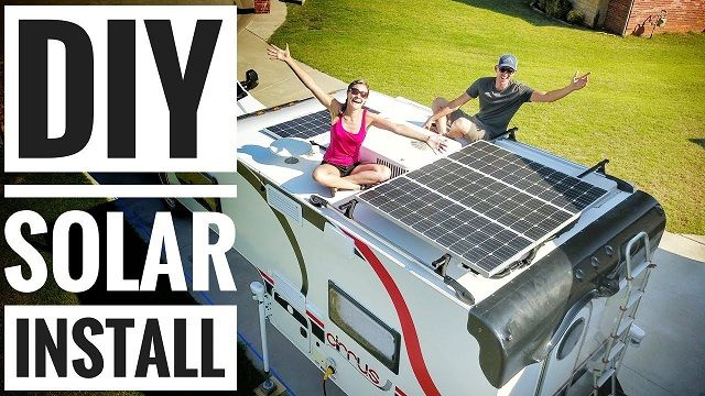 How Many Solar Panels Do You Need For Your Food Truck