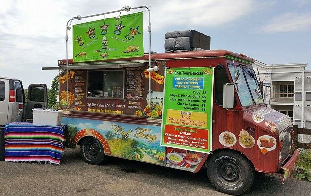 Food Truck Rentals For Party Ct
