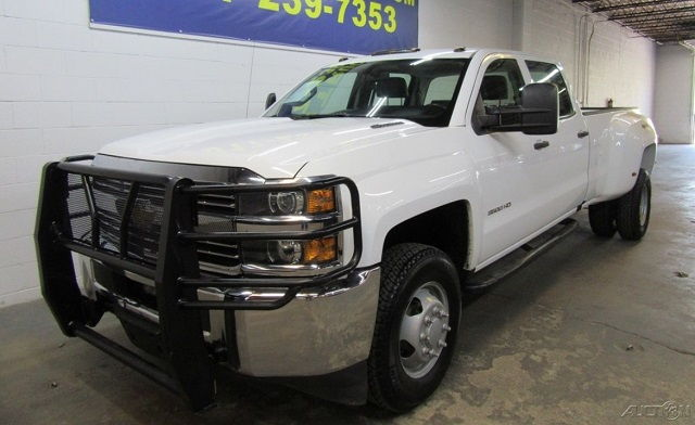 Work Trucks for Sale in Texas