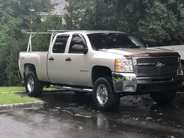 Used 2500 Chevy Trucks For Sale By Owner