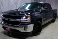 Lowered Chevy Silverado Trucks For Sale