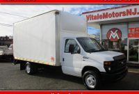 Best Box Trucks for Sale NJ
