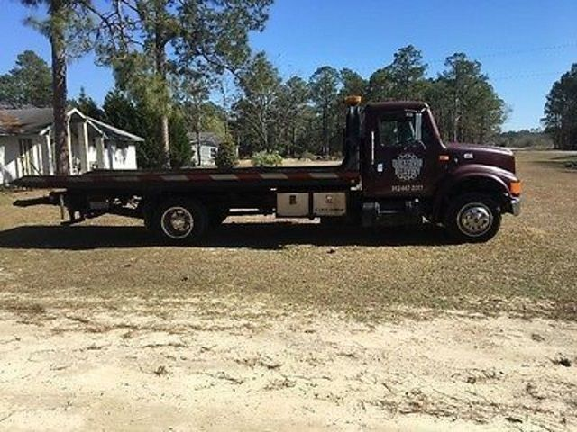 Tow Trucks For Sale in Georgia