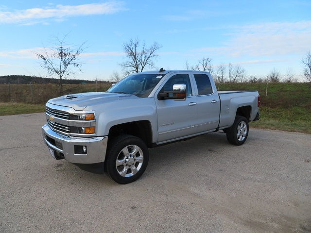 Used Chevy Trucks For Sale