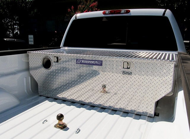 Fuel Tanks For Pickup Trucks