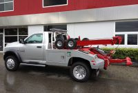 Tow Trucks For Sale California