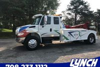 Used International Tow Trucks For Sale
