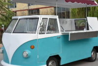 Tuk Food Truck For Sale