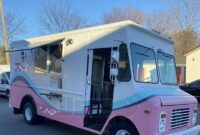 Bakery Food Truck For Sale