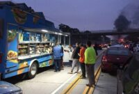 Food Truck For Sale Los Angeles