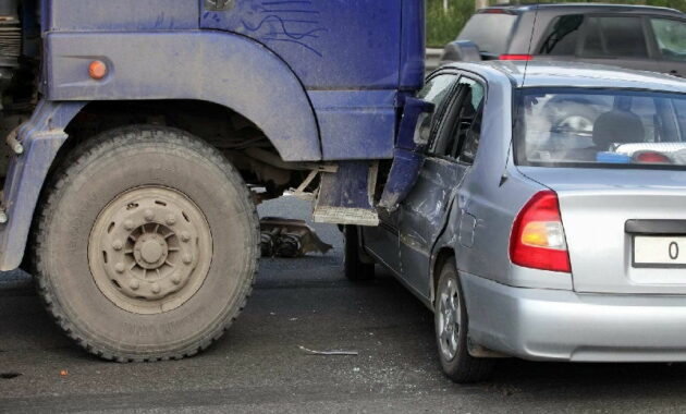 Truck Accident Laws
